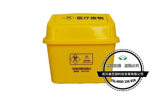 垃圾桶使用要求有哪些?