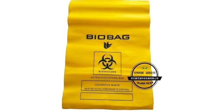 医用包装袋的组成功用介绍