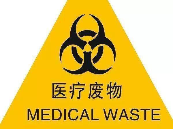 医疗废物的分类是什么